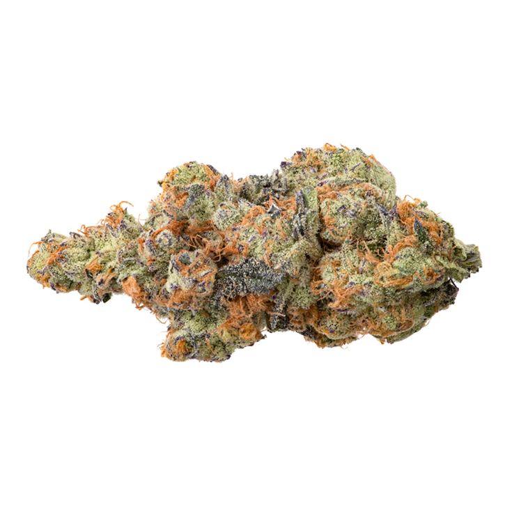 BC Organc Platinum Punch - Simply Bare - Dried Flower