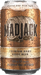 Molson Breweries 6C Mad Jack Premium Root Beer 2130ml