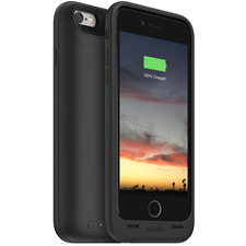 Mophie Juice Pack Air 2750mAh Apple iPhone 6 Case Black