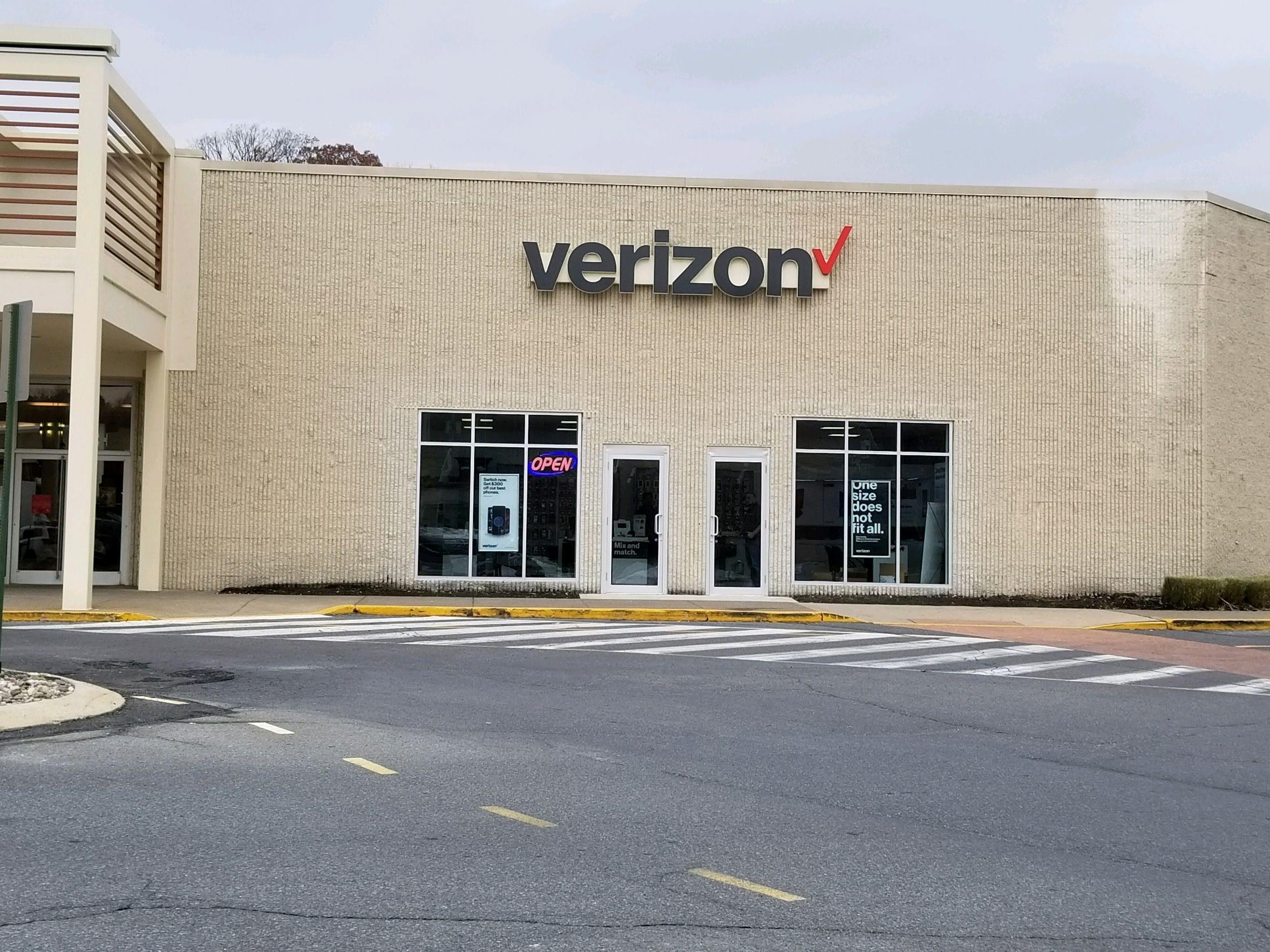Verizon Authorized Retailer – Palmer Park store image