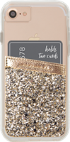 Case-Mate Glitter ID Pocket