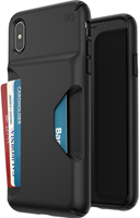 Speck iPhone XS Max Presidio Wallet Case