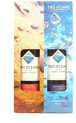 PMA Canada Two Oceans Duo Gift Pack 1500ml