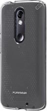PureGear Motorola Droid Turbo 2 Slim Shell Case
