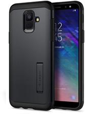 Spigen Galaxy A6 Slim Armor Case