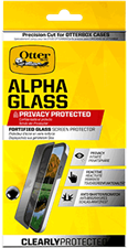 OtterBox Galaxy Note7 Alpha Glass Privacy Screen Protector