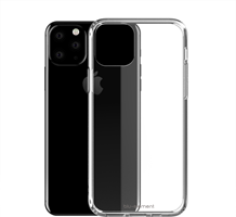 Blu Element iPhone 11 Clear Shield Case