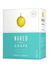 Arterra Wines Canada Naked Grape Pinot Grigio 4000ml