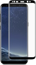 Blu Element Galaxy S8+ 3D Curved Glass Screen Protector