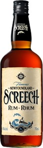 Authentic Wine & Spirits Newfoundland Screech 750ml