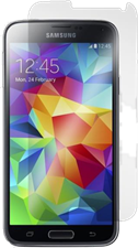 OtterBox Galaxy S5 Clearly Protected Privacy Screen Protector
