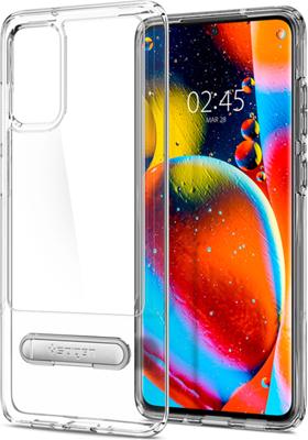 Spigen Galaxy S20 Plus Slim Armor Essential S Case