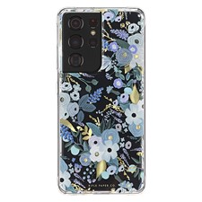 Rifle Paper Ultra Slim Case With Antimicrobial For Samsung Galaxy S21 Ultra 5g