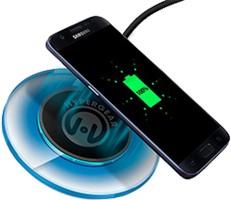 HyperGear UFO Wireless Charging Pad