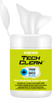 Gadget Guard Techclean Soapy Wipes