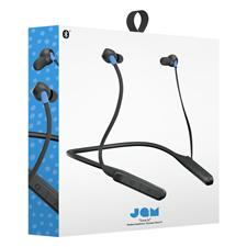 Jam Tune In Sweat Resistant Wireless Neckband In-Ear Headphones