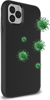 Blu Element iPhone 12/12 Pro Antimicrobial Armour 2X Case