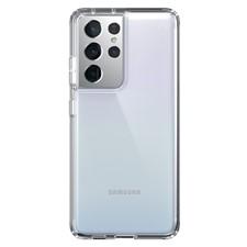 Speck Presidio Perfect Clear Case For Samsung Galaxy S21 Ultra 5g