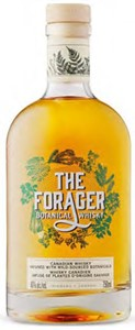 Forty Creek Distillery The Forager Botanical Whisky 750ml