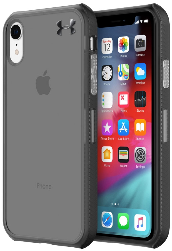 buy popular 2f481 13f74 Under Armour iPhone XR Protect Verge Case Price and Features