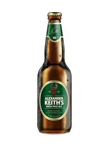 Labatt Breweries 12B Alexander Keith's India Pale Ale 4092ml