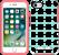 OtterBox iPhone 8/7 Symmetry Graphics Case