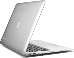 "MacBook Air 13"" Speck SeeThru Hardshell Case"