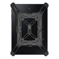 """UAG Universal Exoskeleton Adjustable Tablet Case - Fits Most Small Android Tablets Up To 8"""""""