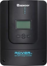 Renogy Rover Li 60A MPPT Solar Charge Controller