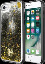 Incipio iPhone7 House of Harlow LiqGlitter Case