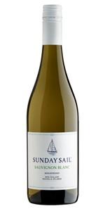 Wett Sales & Distribution Sunday Sail Sauvignon Blanc 750ml