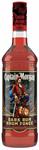 Diageo Canada Captain Morgan Dark 750ml