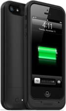 Mophie iPhone 5/5s/SE 1700mAh Juice Pack Air