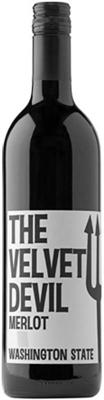 Arterra Wines Canada Charles Smith Velvet Devil Merlot 750ml