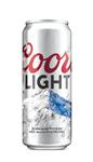 Molson Breweries 1C Coors Light 710ml
