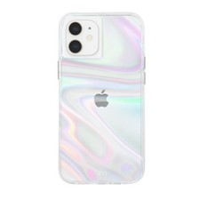 Case-Mate iPhone 12 Mini Soap Bubble Case