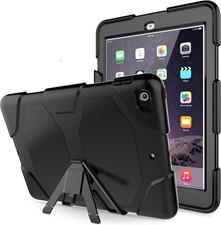 """Bulk Packaging iPad 9.7"""" Imitation w/Kickstand"""