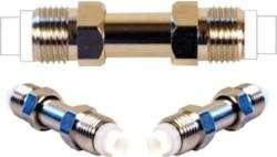 weBoost Wilson  FME female - FME female barrel connector