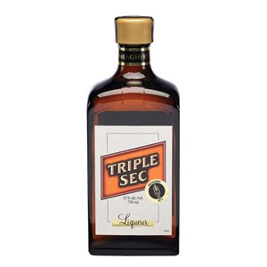 Corby Spirit & Wine Meaghers Triple Sec 750ml