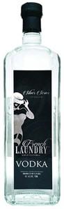 Sperling Silver Distillery French Laundry Silver Vodka 750ml