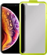 Fortress - Level Oath Glass Screen Protector 200 Guarantee For Apple iPhone 11 Pro / XS / X - Clear