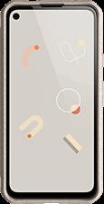 ITSKINS Pixel 4a Feroniabio Terra Biodegradable Case