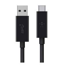 Belkin USB-A to USB-C 3.1 Cable