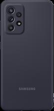 Samsung - Galaxy A52/52 5G Silicone Cover