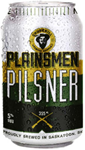 Churchill Brewing Company 6C Churchill Plainsmen Pilsner 2130ml
