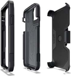 GEAR4 iPhone 11 D3O Platoon Case w/ Holster