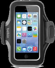 Belkin iPhone 5/5s/5c/SE Slim Fit Plus Armband