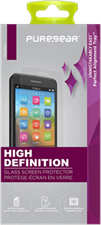 PureGear LG K8 V HD Glass Screen Protector