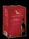 Mark Anthony Group Wolf Blass Red Label Shiraz Cab Sauv 3000ml