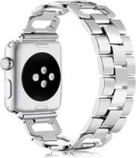 Uunique London Apple Watch 44/42mm Aurora Watch Band